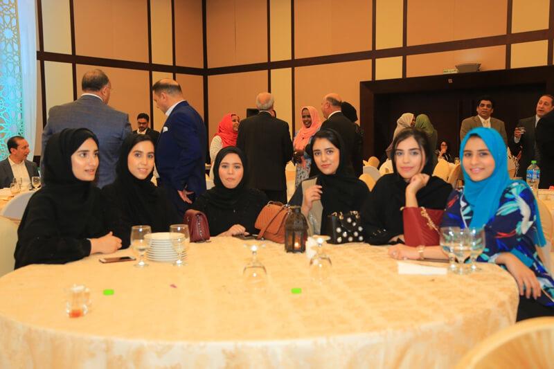 CUCA Annual Ramadan Iftar