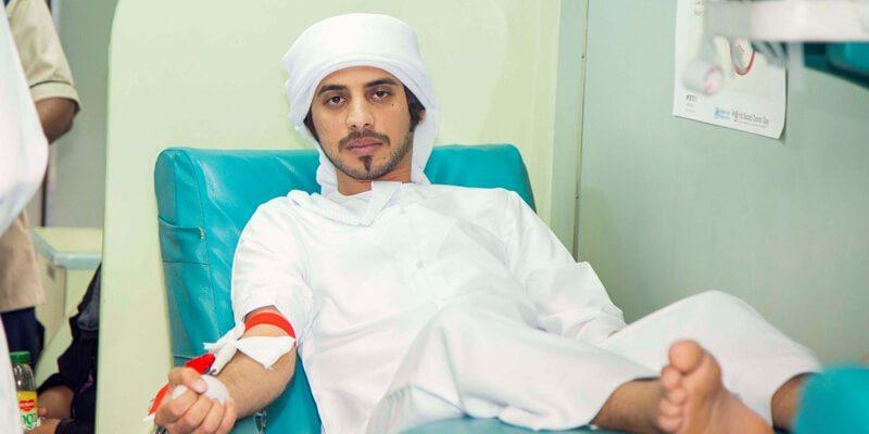 CUCA Blood Donation