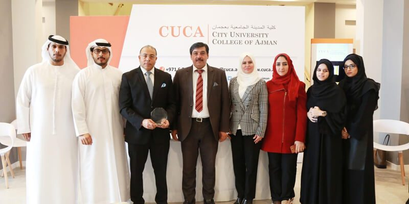 CUCA Participation in UAQ Innovation Show