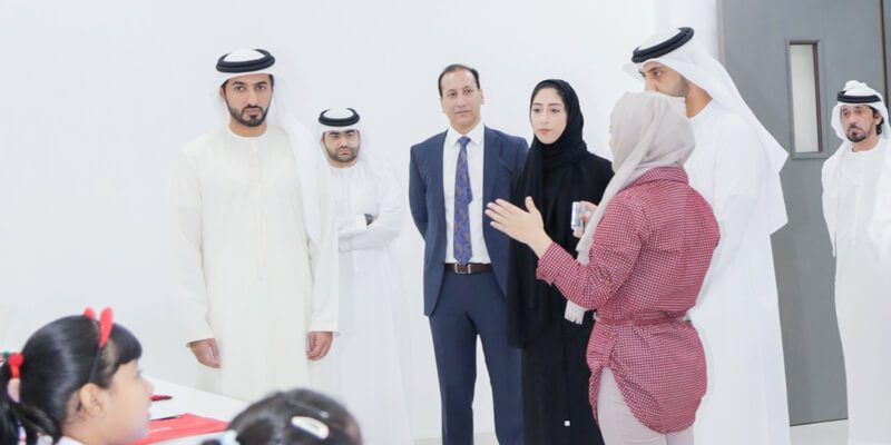 Fifth Phase of Emirati Coder launches in CUCA