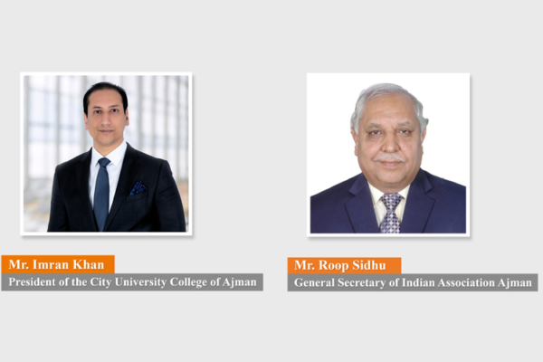 R Education and Academic Development Signs MoU with The Indian Association Ajman