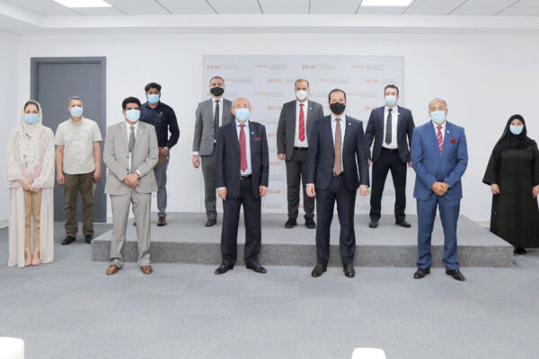 City University College of Ajman hosts its First Virtual International Conference of Human Resource Management